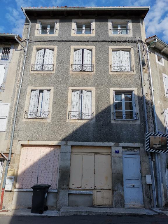 Immeuble Espaly Saint Marcel