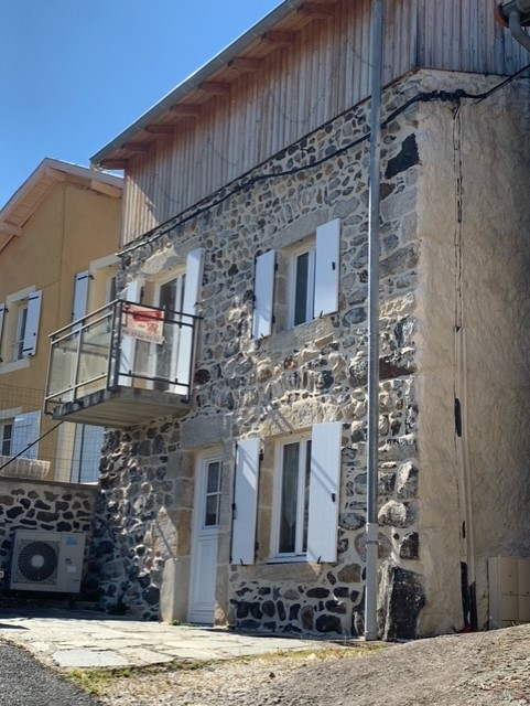 Maison Lantriac 5 pièce(s) 120 m2