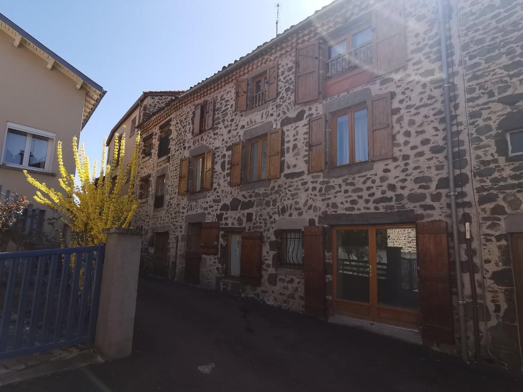 Maison de village 134 m2