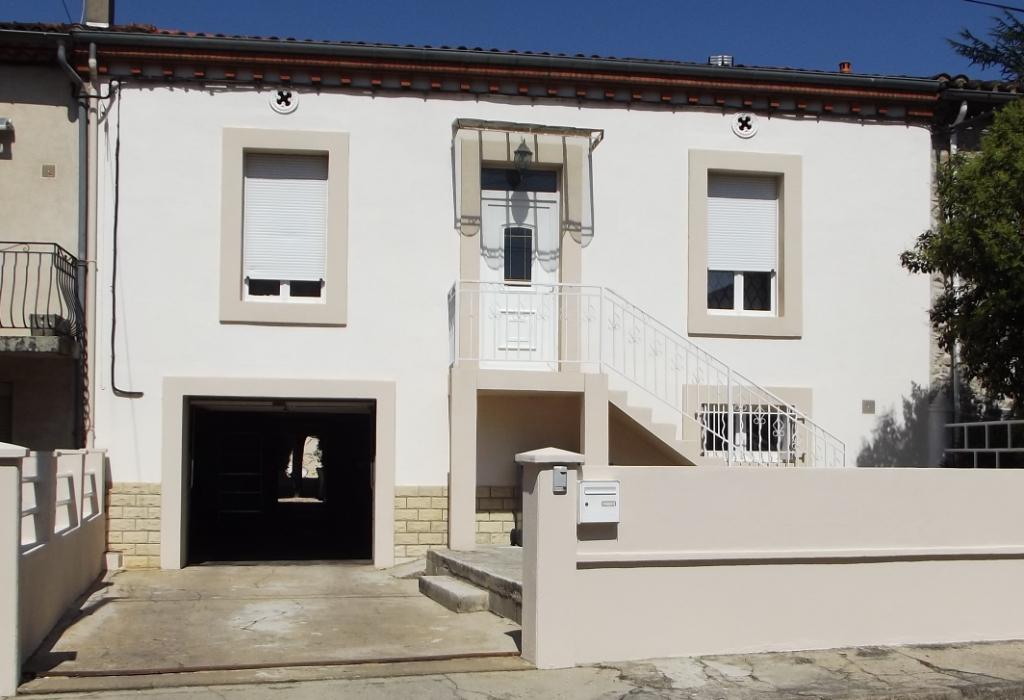 CASTRES Maison 5 pièce(s) 136 m2