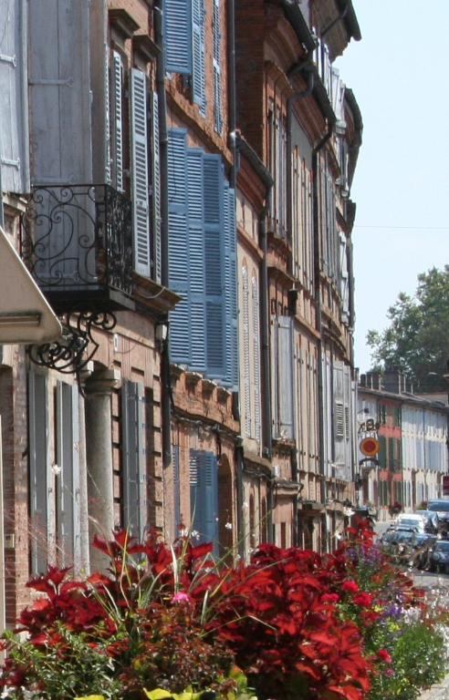 Montauban - Appartement de caractère 150 M²