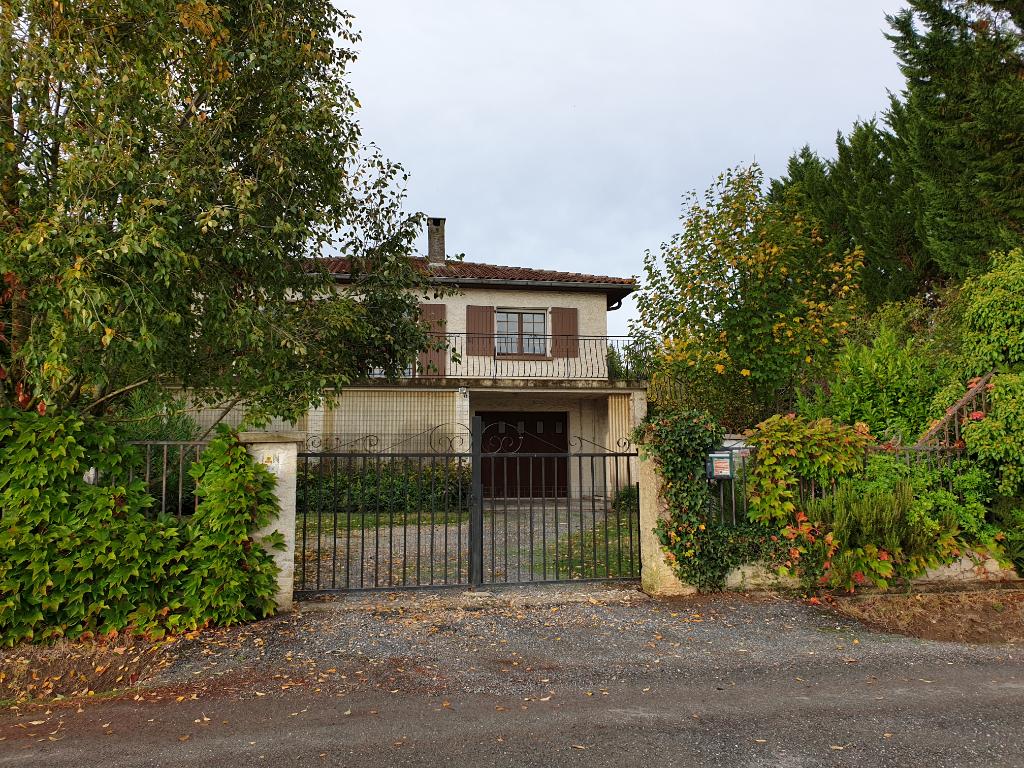LABASTIDE-DE-LEVIS Maison  92 M²