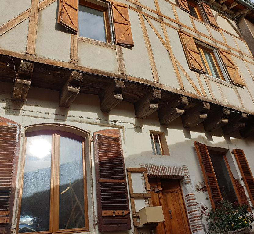 GAILLAC Maison Centre Historique 280 m²