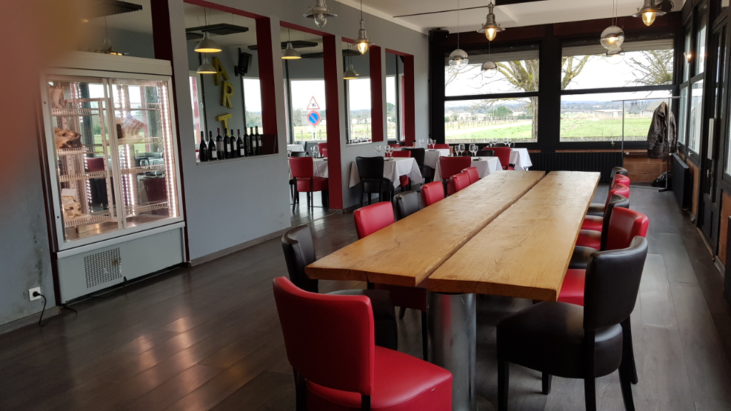 Fonds de commerce Restaurant Gaillac