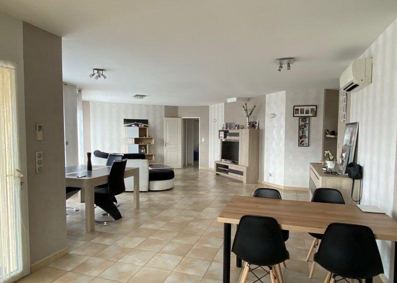 SAINT SULPICE - Beau pavillon - 102 m2