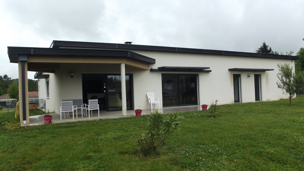 Maison Castres 6 pièce(s) 180 m2