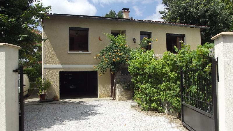 Maison Viviers Les Montagnes 5 pièce(s) 110 m2