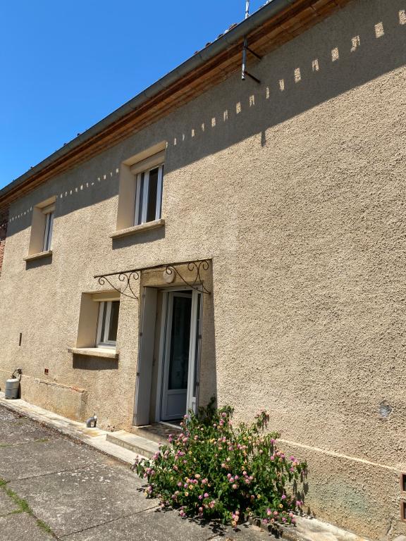Maison de village Lagrave 8 pièce(s)