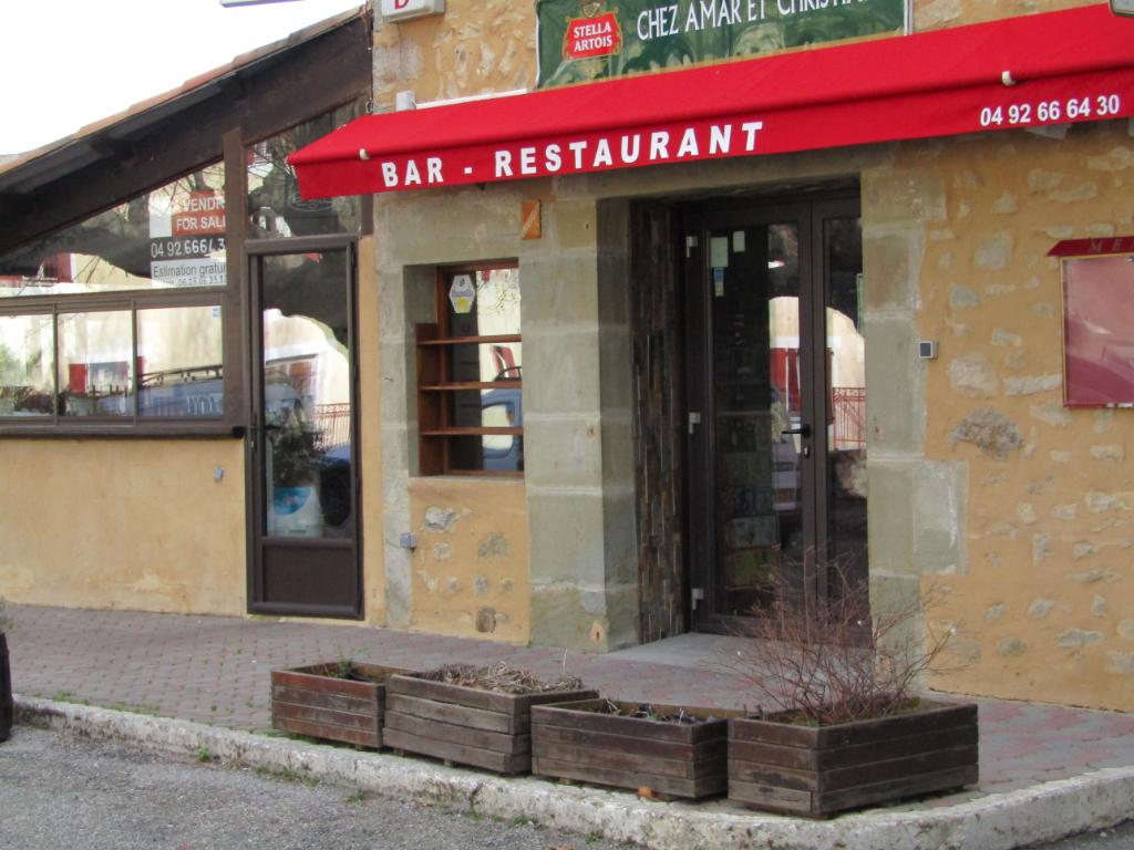 Murs Fonds de commerce Restaurant trad +  Pizzeria+ Licence IV
