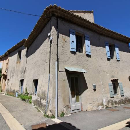 A 10 MN DE VAISON ET NYONS maison de village Buisson 4 pièce(s) 145 m2 0699425308