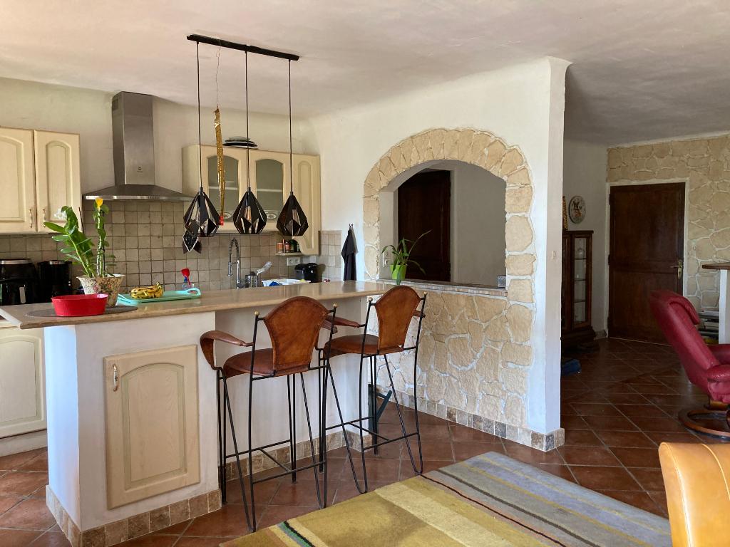 Maison Le Pegue 5 pièce(s) 168 m2