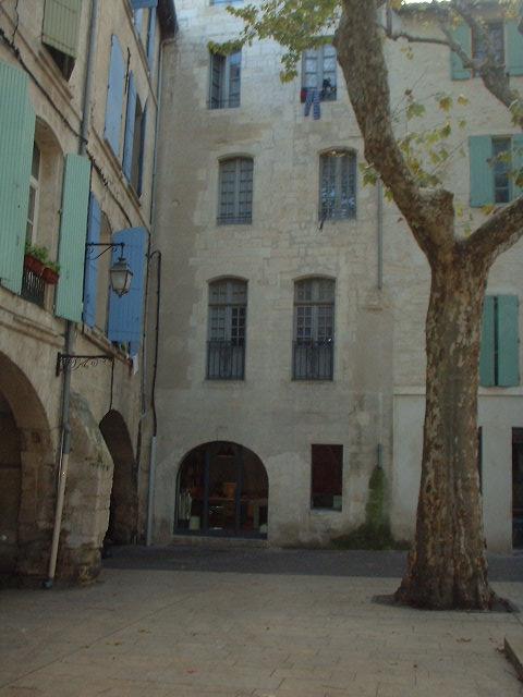 Appartement Beaucaire 3 pièce(s) 50 m2- 0699425308