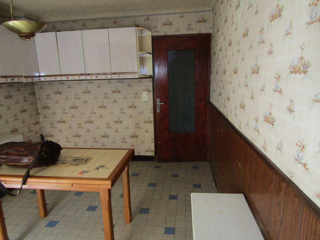 Appartement  3 pièce(s) 80 m2 sur Rosans - 0699425308