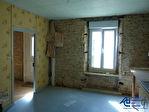 Maison en pierres au centre de SEGLIEN à 18 kms de PONTIVY - 79 m2 - CENTRE BRETAGNE 5/10