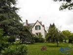PONTIVY, Maison en pierres des années 30 sur terrain de 1899 m² 2/12