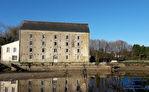 CENTRE BRETAGNE, ancien moulin rénové, un loft et des bureaux dans un cadre privilégié 3/14