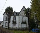 Maison de maître proche du centre ville de Pontivy, 296 m2 1/9