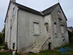 Maison des années 30 de 240 m², proche centre VILLE PONTIVY - MORBIHAN 1/13