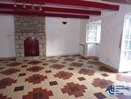 Maison au centre ville de Pontivy, sur 3 niveaux, 2 chambres, 90 m² Habitable 2/9