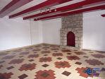 Maison au centre ville de Pontivy, sur 3 niveaux, 2 chambres, 90 m² Habitable 3/9