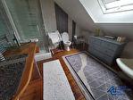 Appartement  centre ville de Pontivy 218 m2 avec terrasse et garage privatif 15/16