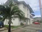 Cayenne, quartier Baduel, à vendre studio dans résidence sécurisée avec régisseur, piscine 4/7