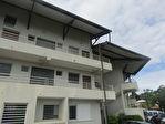 Cayenne, quartier Baduel, à vendre studio dans résidence sécurisée avec régisseur, piscine 5/7