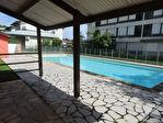 Cayenne, quartier Baduel, à vendre studio dans résidence sécurisée avec régisseur, piscine 6/7