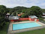 Cayenne, quartier Baduel, à vendre studio dans résidence sécurisée avec régisseur, piscine 7/7