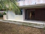 Résidence standing avec piscine, à vendre T2 bis - jardin privatif 3/11