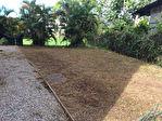Résidence standing avec piscine, à vendre T2 bis - jardin privatif 4/11