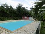 Résidence standing avec piscine, à vendre T2 bis - jardin privatif 10/11