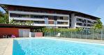Résidence standing avec piscine, à vendre T2 bis - jardin privatif 11/11