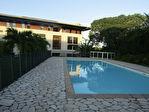 A vendre T2 bis dans résidence sécurisée, régisseur, piscine 1/9