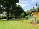 CAYENNE, Montabo - Studio + varangue + jardinet 6/9