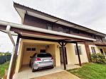 Macouria - à vendre Villa T3 duplex 3/12
