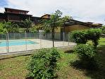 A vendre Studio + varangue + jardin + parking dans résidence sécurisée: régisseur/ piscine 2/11