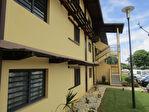 A vendre Studio + varangue + jardin + parking dans résidence sécurisée: régisseur/ piscine 4/11