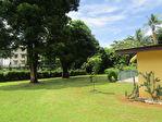 A vendre Studio + varangue + jardin + parking dans résidence sécurisée: régisseur/ piscine 6/11