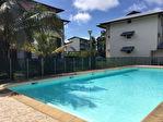 Cayenne - T2 dans résidence sécurisée avec piscine, régisseur 1/3