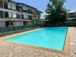 A vendre, quartier Baduel, T1 Résidence sécurisée, piscine, régisseur 9/10