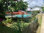 A vendre, quartier Baduel, T1 Résidence sécurisée, piscine, régisseur 10/10
