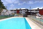 Remire-Montjoly, à vendre appartement T2 dernier étage 5/6