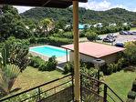 A vendre studio, résidence sécurisée, piscine, route des plages 4/5