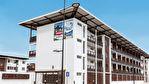 A vendre, quartier Hibiscus, RDC  T2+  varangue + Jardin 102 m² 1/5