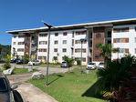 A vendre, quartier Hibiscus, RDC  T2+  varangue + Jardin 102 m² 2/5