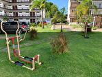 A vendre, quartier Hibiscus, RDC  T2+  varangue + Jardin 102 m² 3/5
