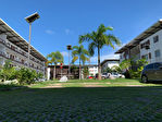 A vendre, quartier Hibiscus, RDC  T2+  varangue + Jardin 102 m² 4/5