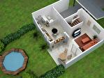 Macouria - à vendre Villa T3 duplex 5/6