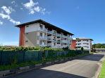 Cayenne, résidence sécurisée avec régisseur, à vendre T2 dernier étage 1/5